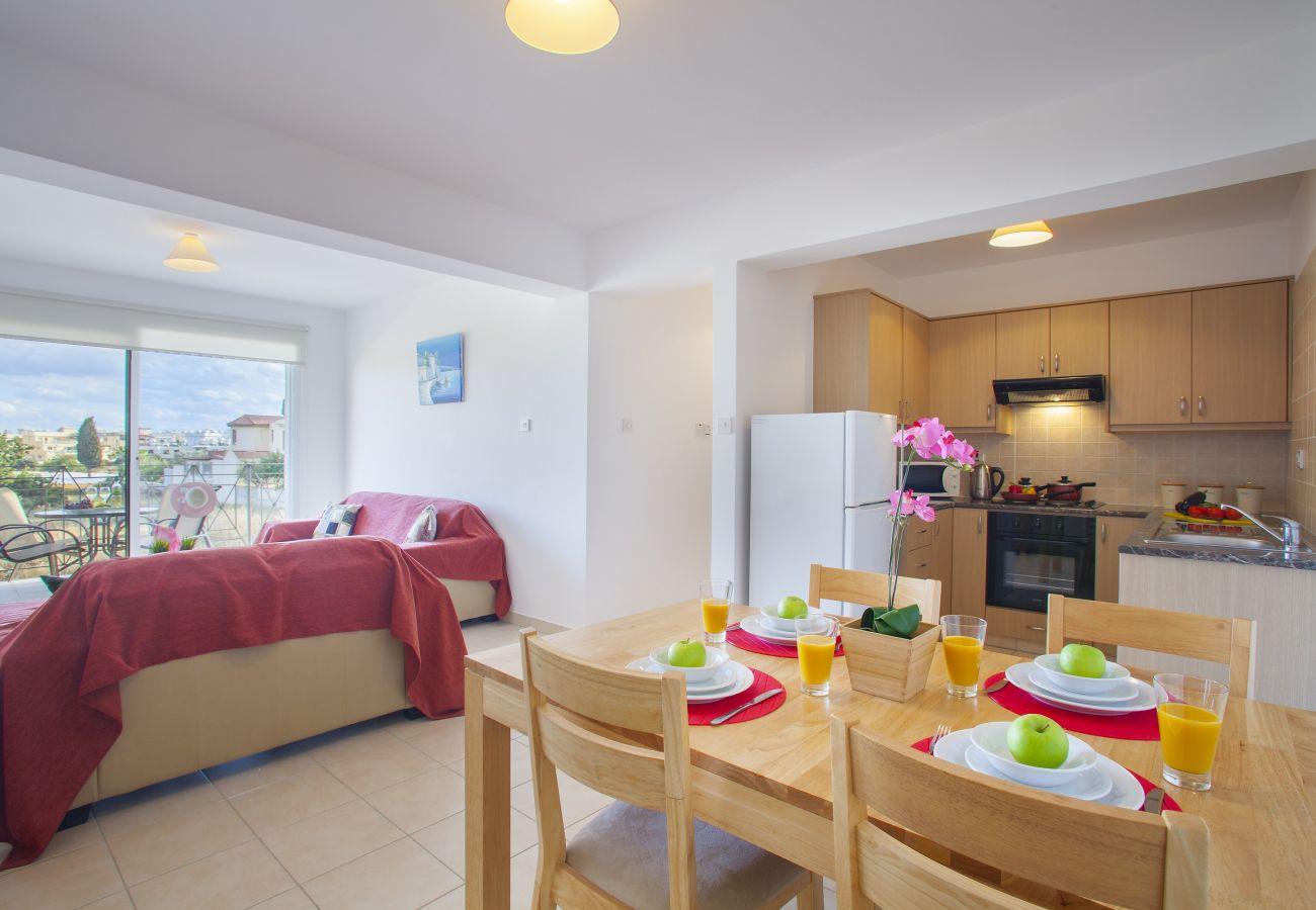 Apartment in Protaras - Protaras Varvara Suite 9