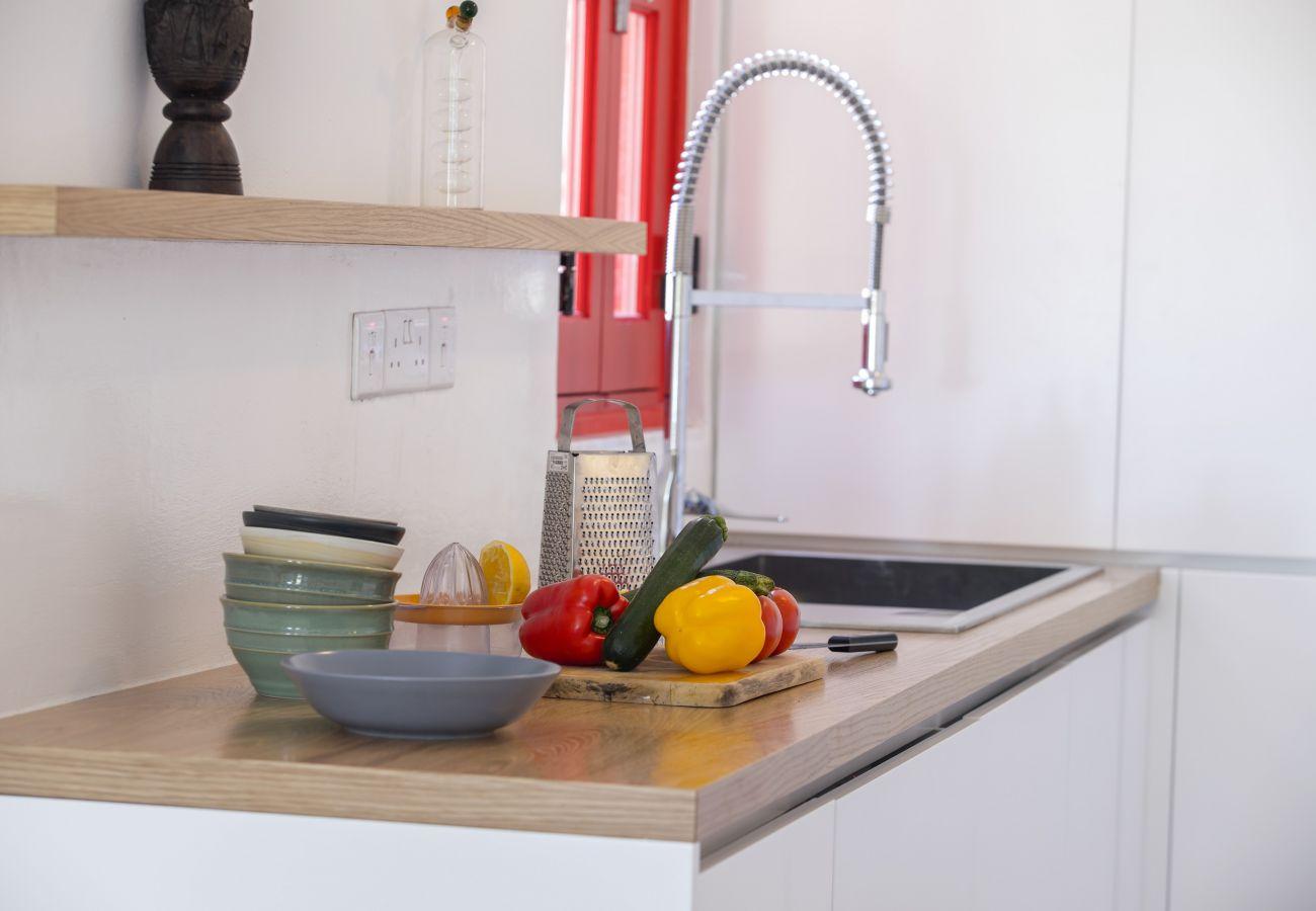 Apartment in Protaras - Protaras Liora Seaview Suite