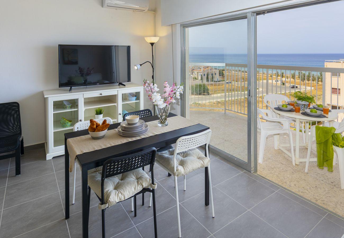 Apartment in Protaras - Protaras Almyra Seaview Suite 34