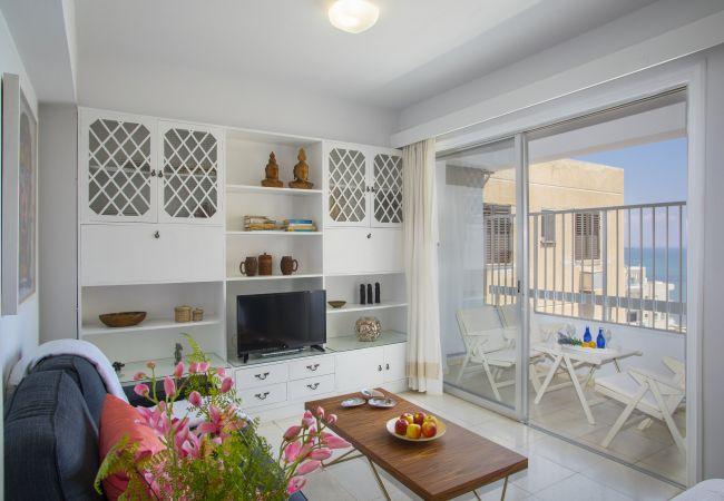 Larnaca - Apartment