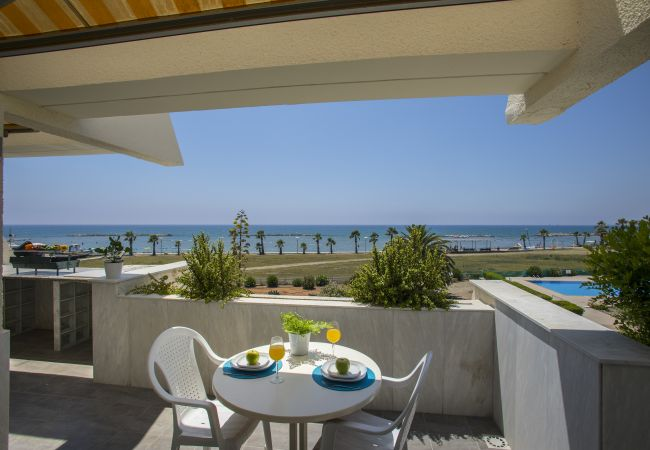 Larnaca - Apartment