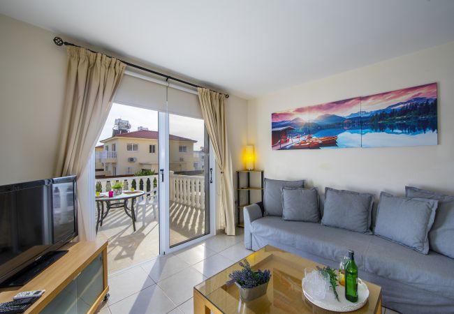 Ayia Napa - Apartment