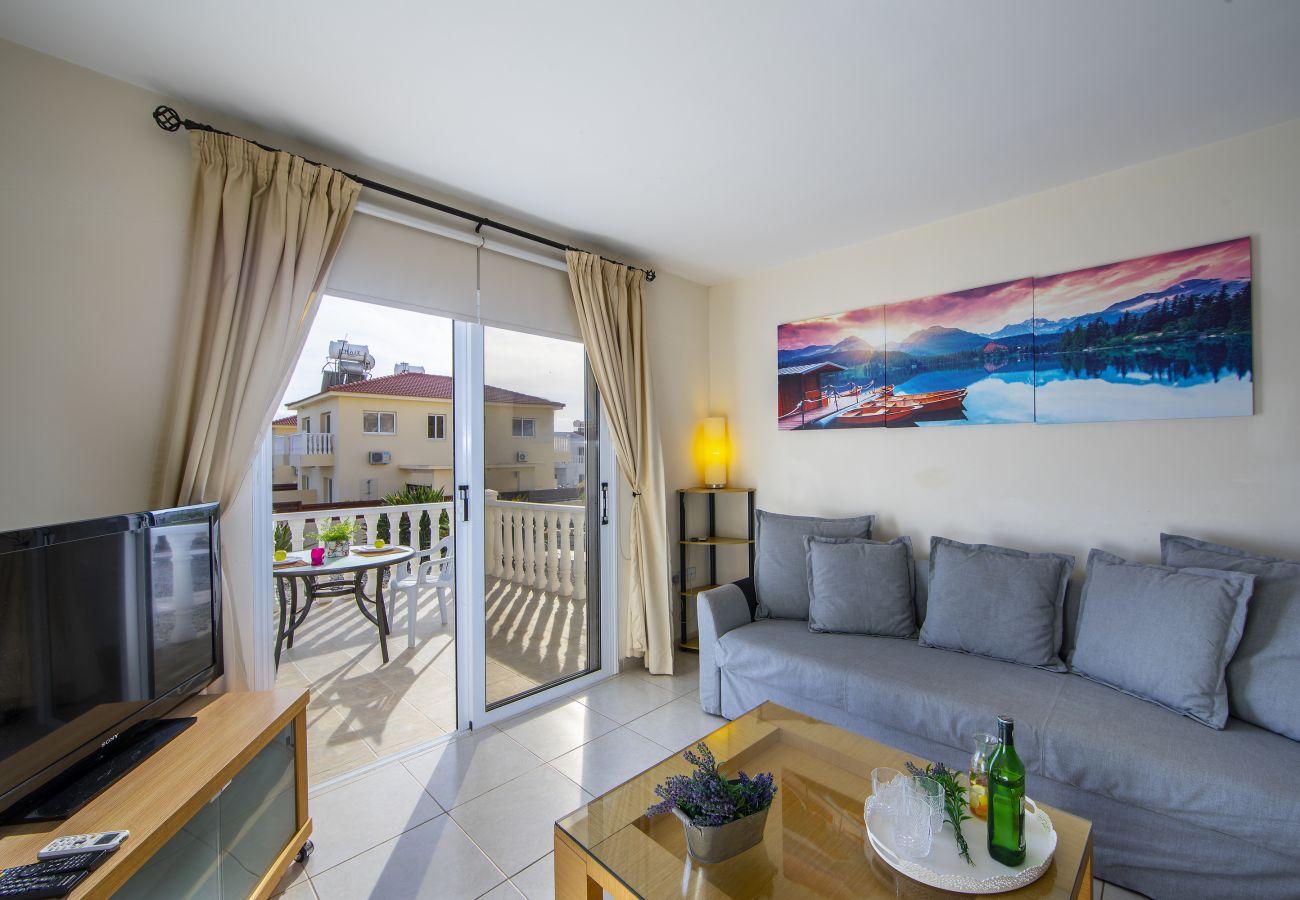 Apartment in Ayia Napa - Ayia Napa Estelle Suite