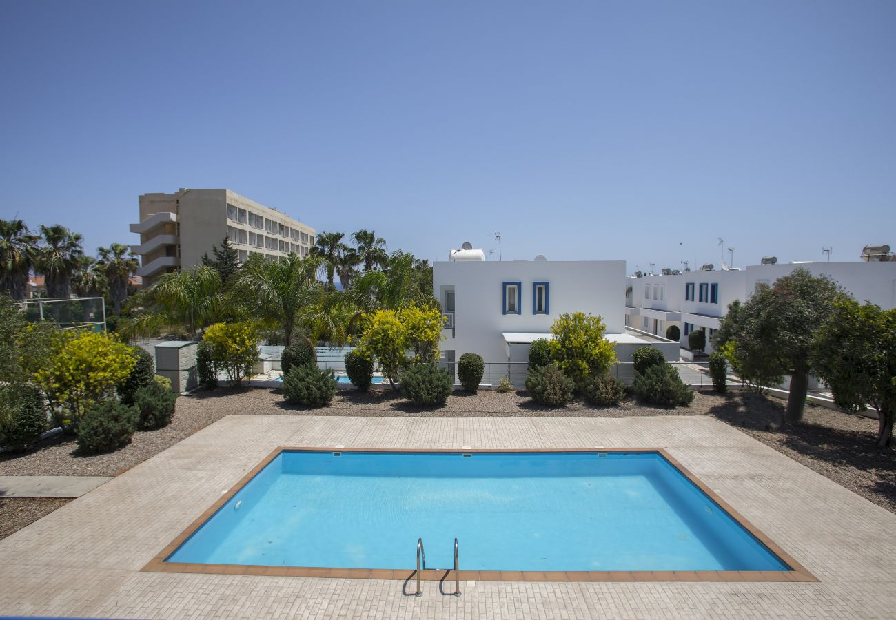 Apartment in Protaras - Protaras Aster Luxury Suite