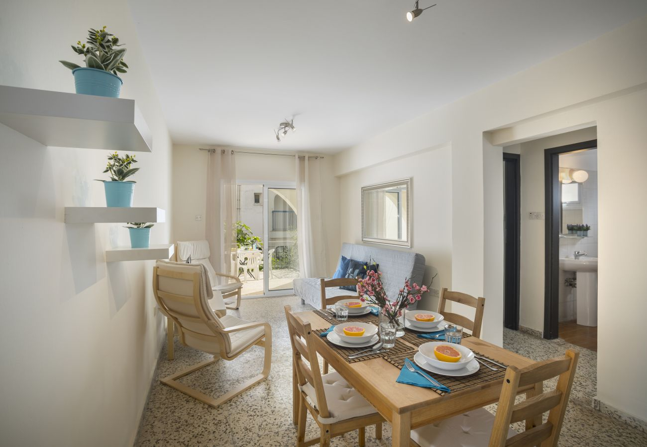 Apartment in Ayia Napa - Central Ayia Napa Suite