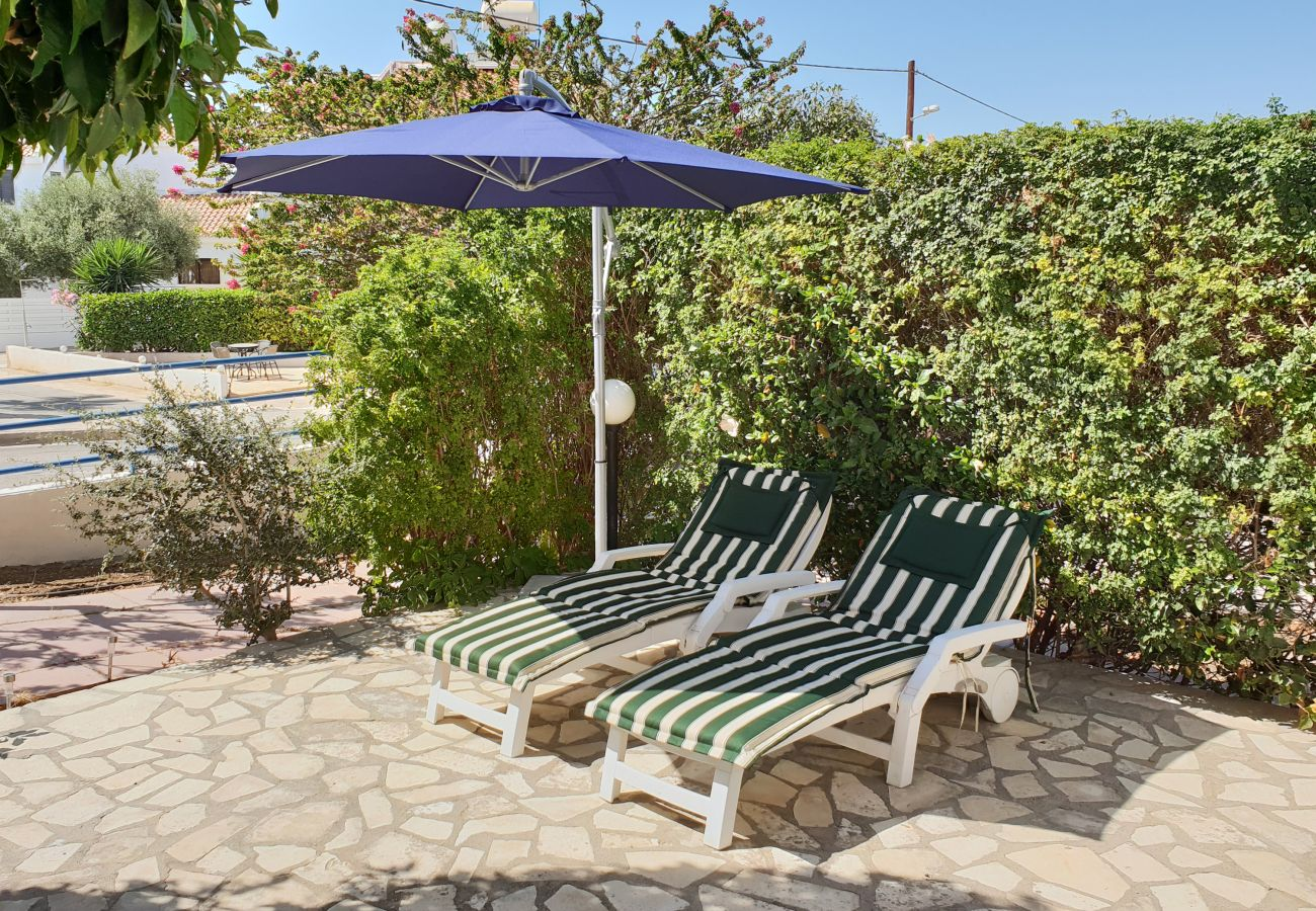 Apartment in Protaras - Ayios Elias Alice Suite