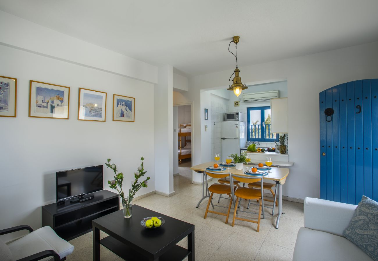 Apartment in Protaras - Protaras Ayios Elias Suite