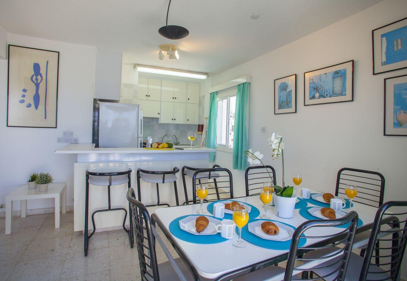 Apartment in Protaras - Protaras Annie Suite