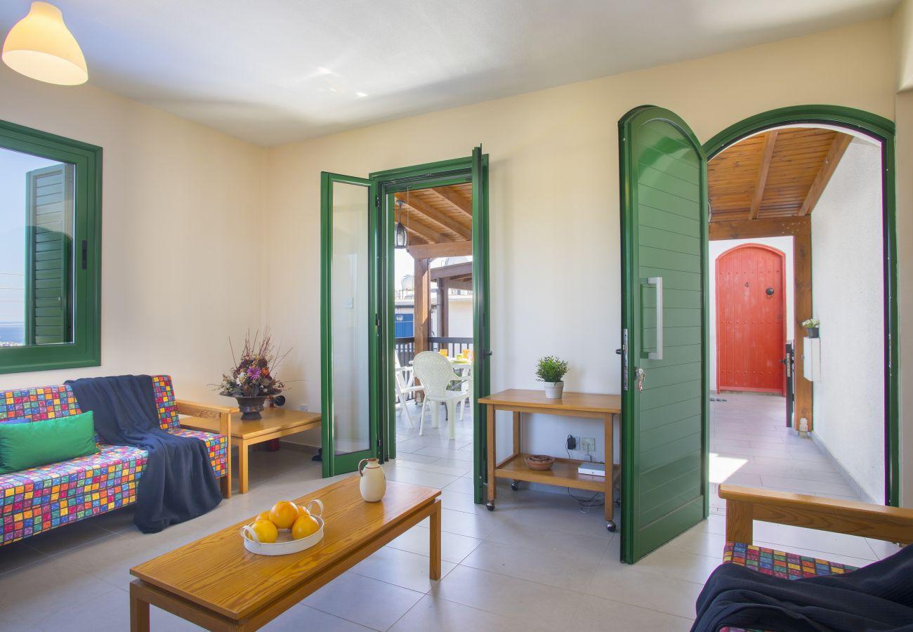 Apartment in Protaras - Protaras Olive Suite