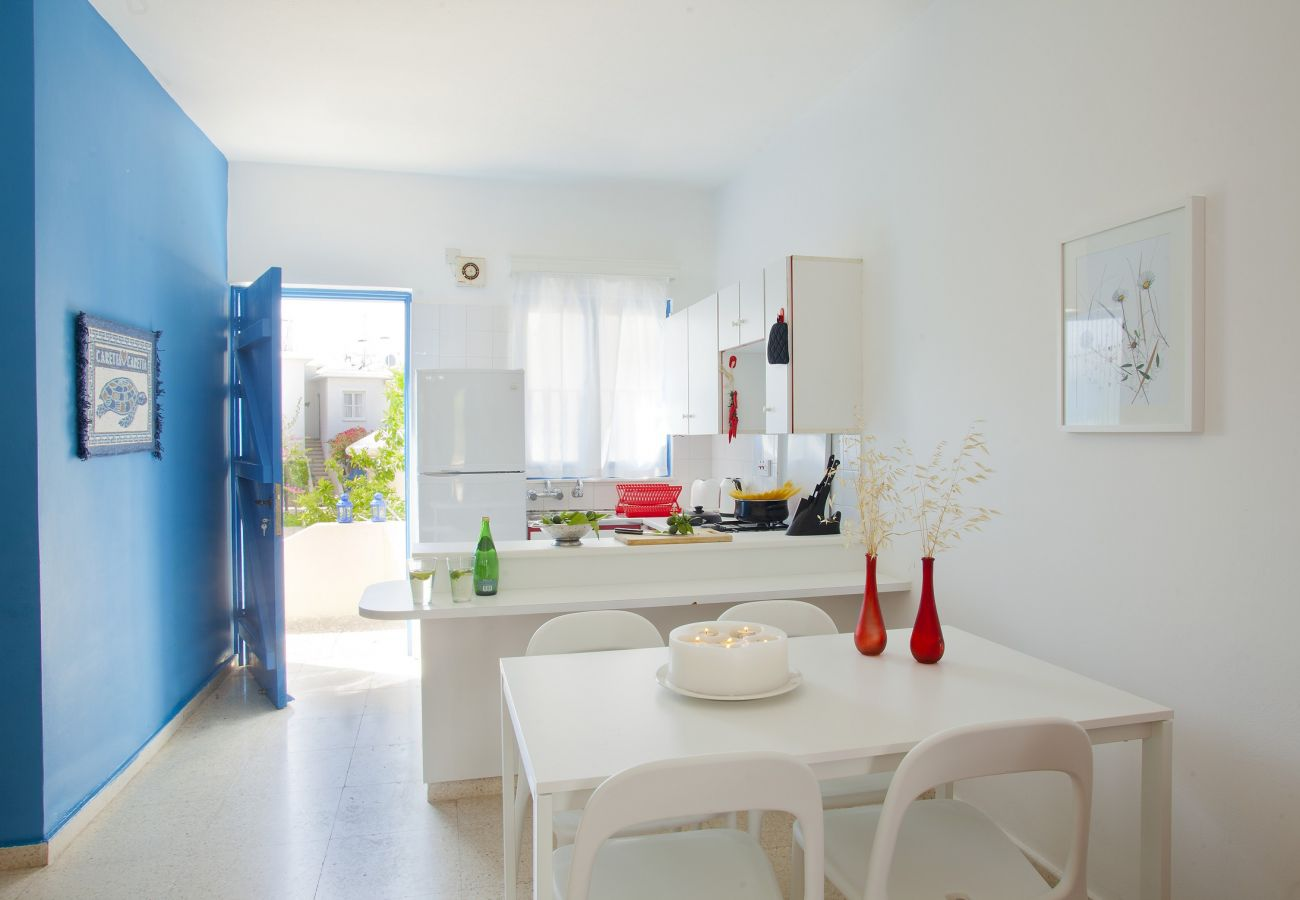 Apartment in Protaras - Protaras Blue Suite