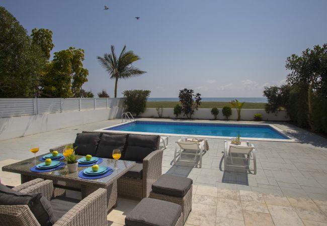 Larnaca - Villa