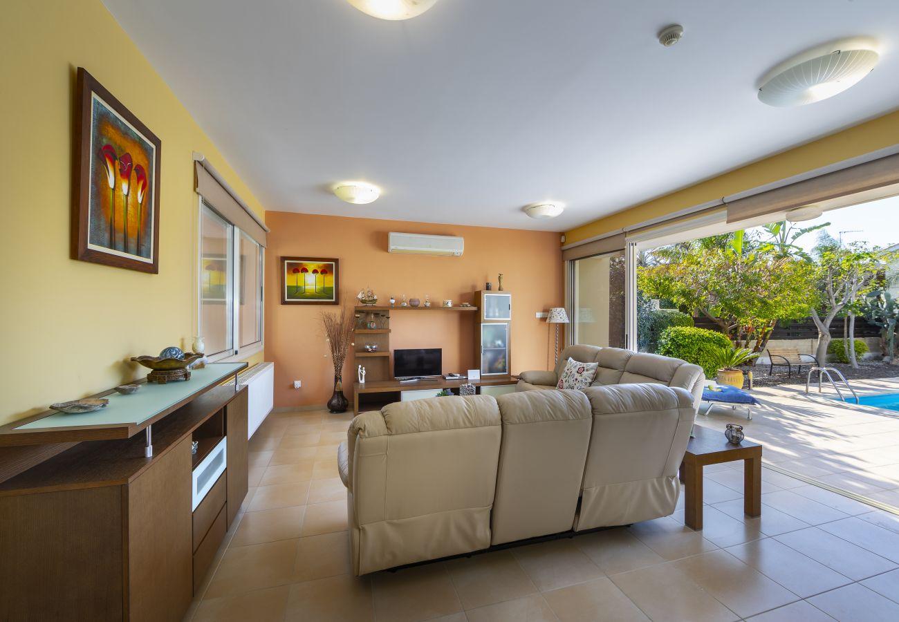 Villa in Larnaca - Pervolia Villa Anthea 12