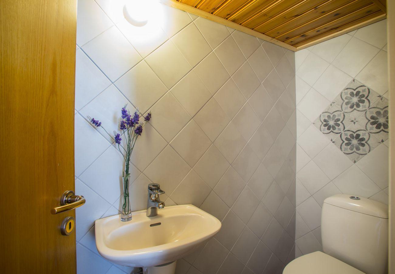 Villa in Ayia Napa - Protaras Luxury Villa Magnolia