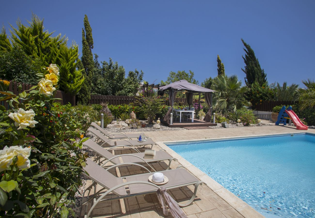 Villa in Ayia Napa - Ayia Napa Gardens villa