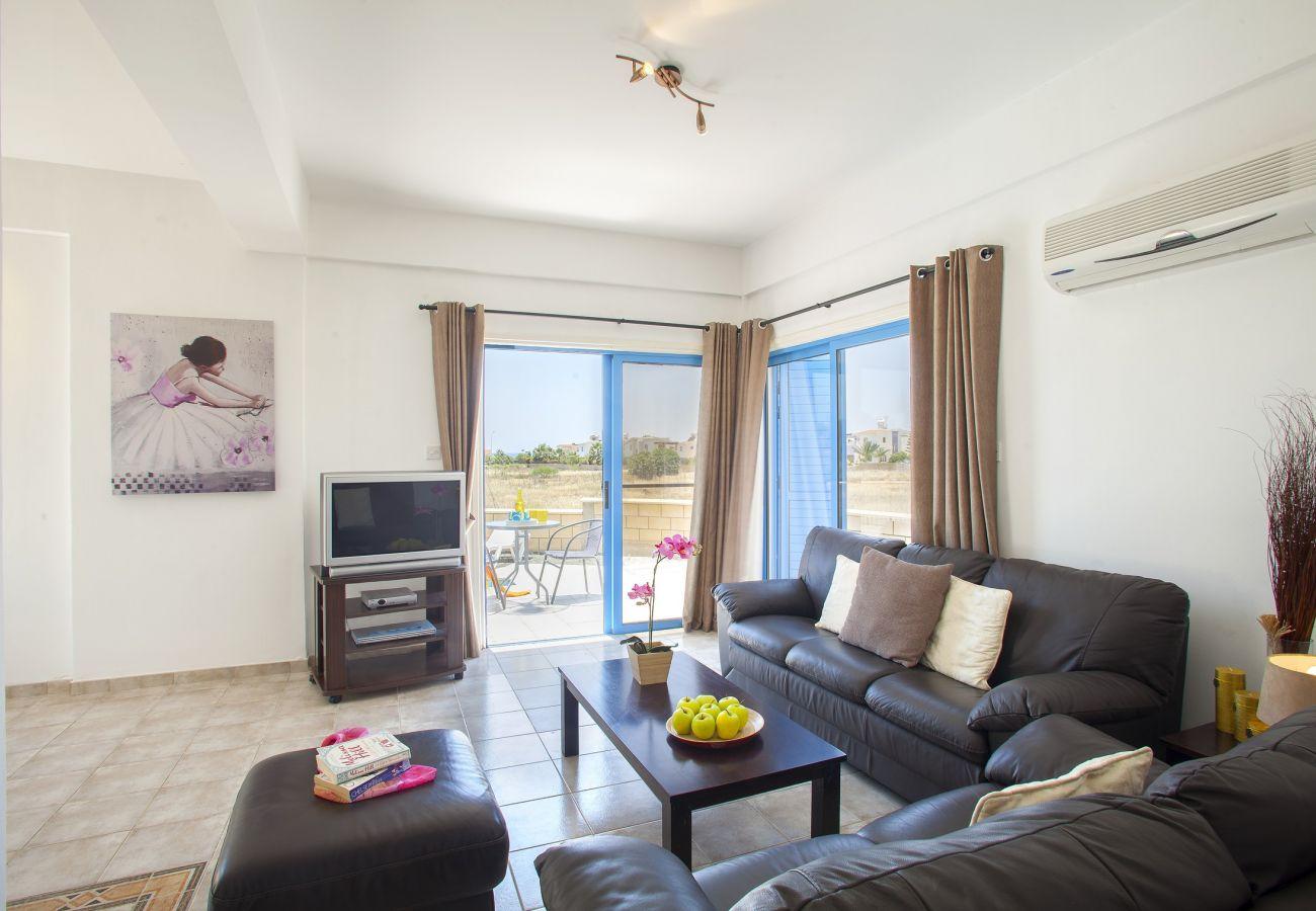 Villa in Ayia Napa - Ayia Napa Villa Chios