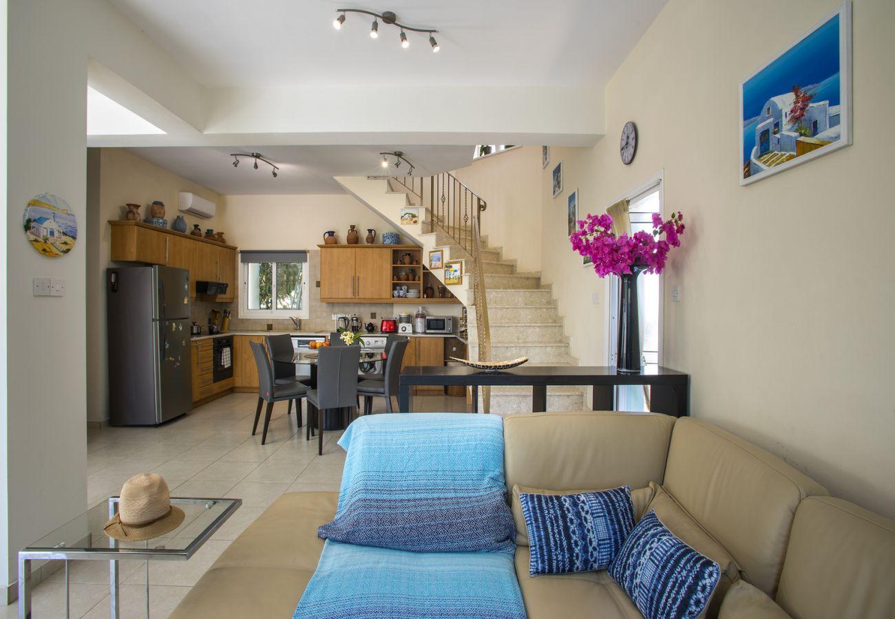 Villa in Ayia Napa - Near Ayia Napa CentreVilla Atlantis
