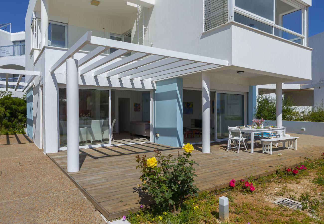Villa in Protaras - Protaras Seaview Villa Oceania