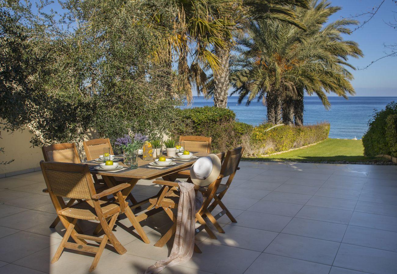 Villa in Protaras - Protaras Villa Sirina Bay With Sea View