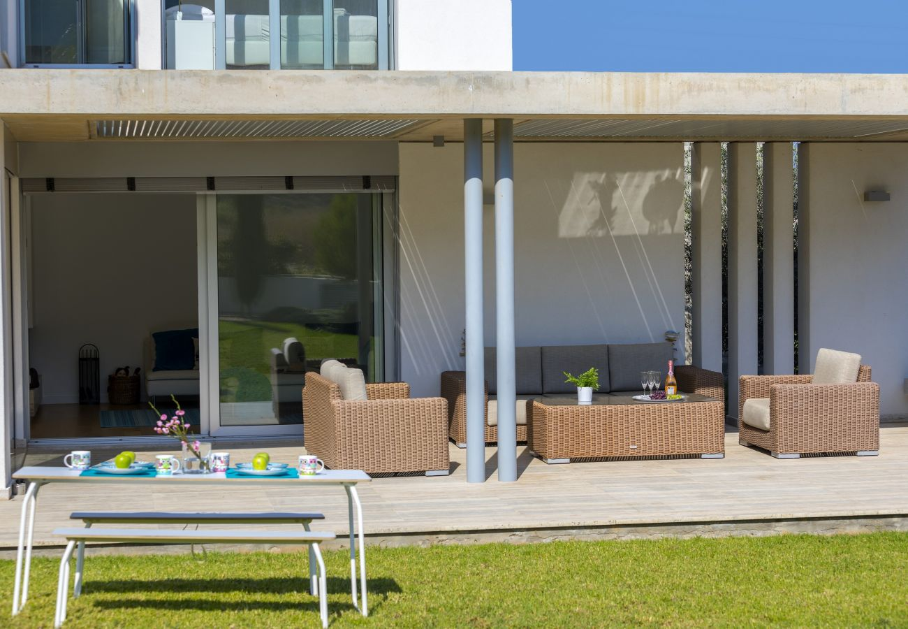 Villa in Protaras - Protaras Villa Zen Near Centre