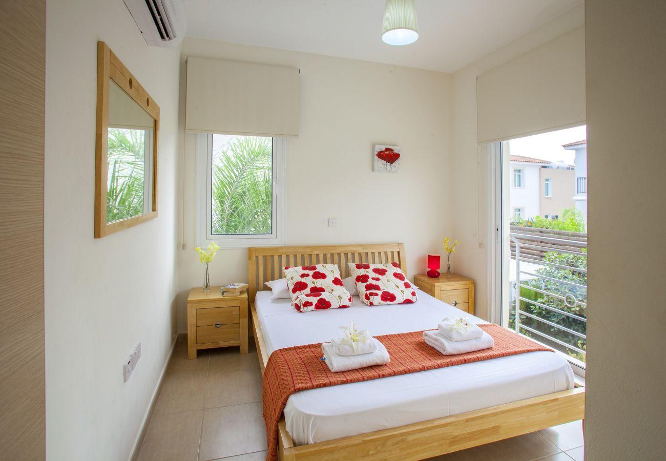 Villa in Protaras - Protaras Villa Cliantha Near Fig Tree Bay Beach