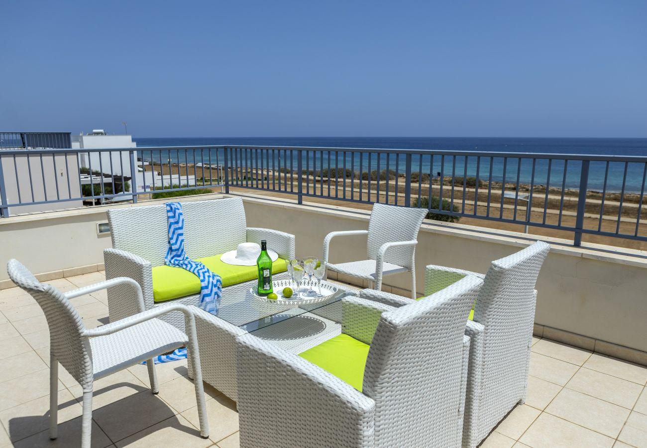 Villa in Protaras - Protaras Villa Protamare Near The Beach