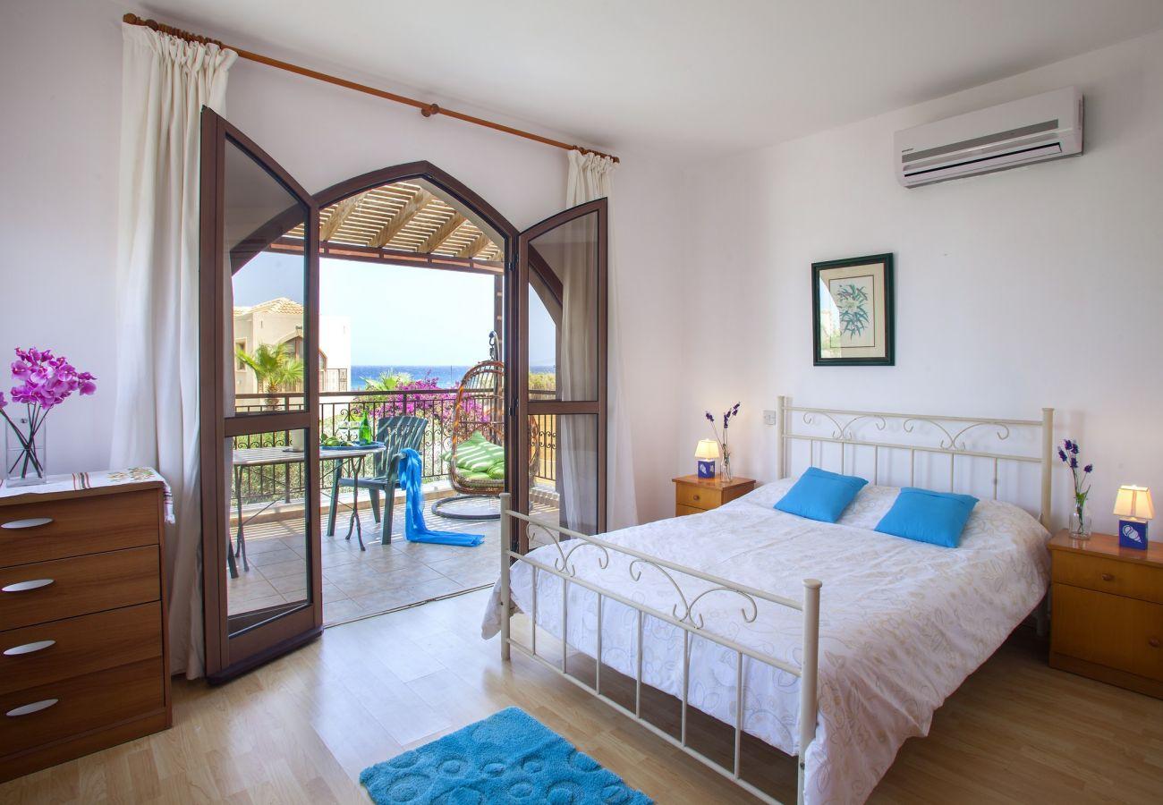Villa in Protaras - Protaras Villa Euphoria Near To The Beach