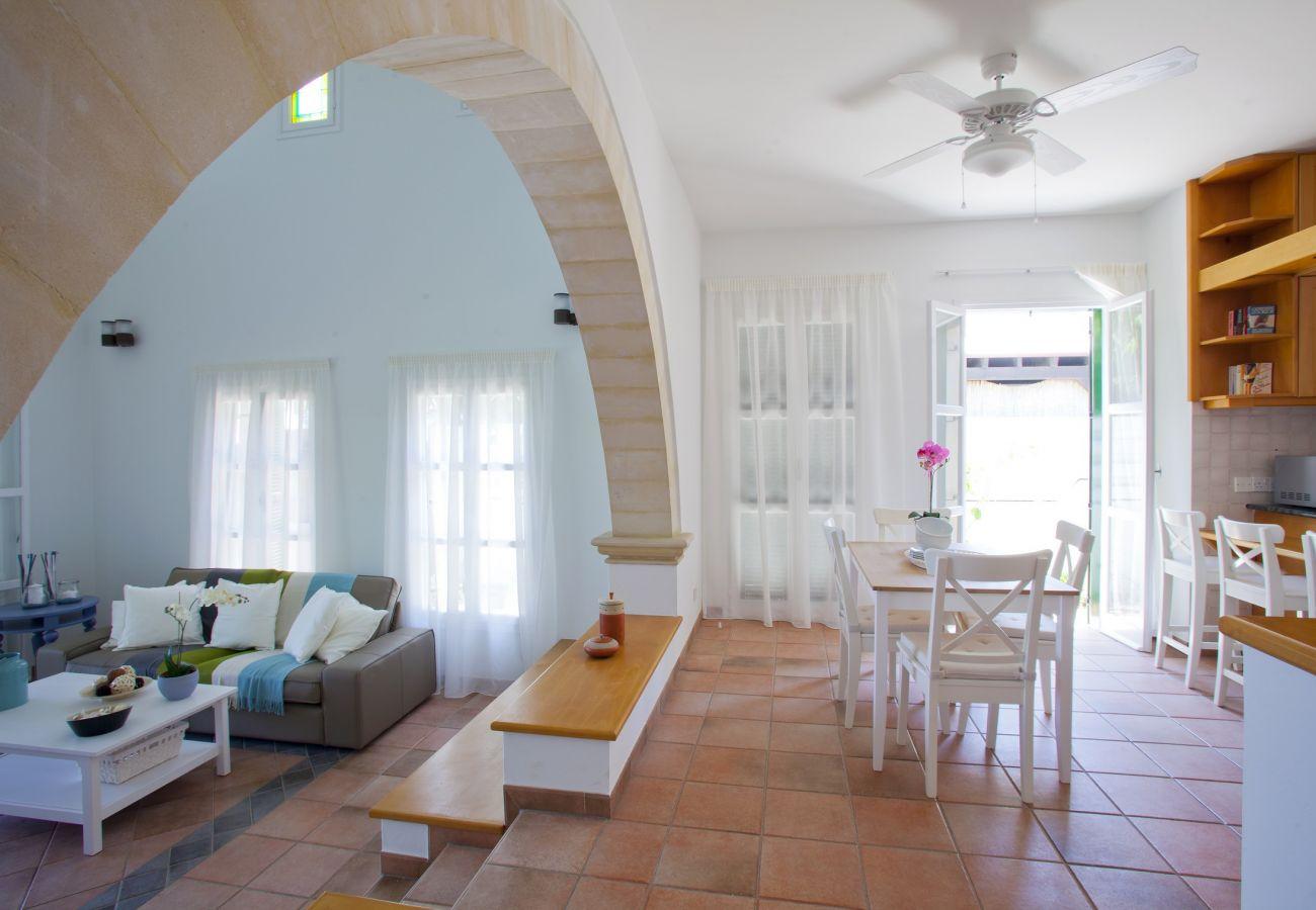 Villa in Protaras - Protaras Pearl With Paoramic Sea View
