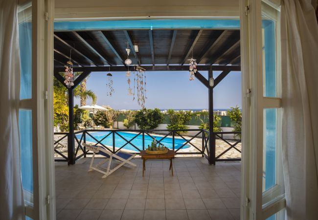 Villa/Dettached house in Protaras - Protaras Ayios Elias Views