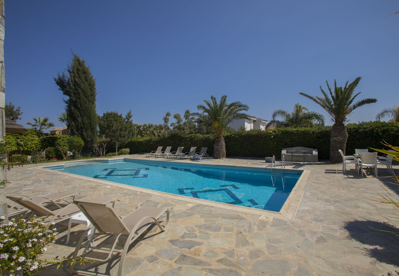 Villa in Protaras - Villa Mazeri Near Protaras And Ayia Napa