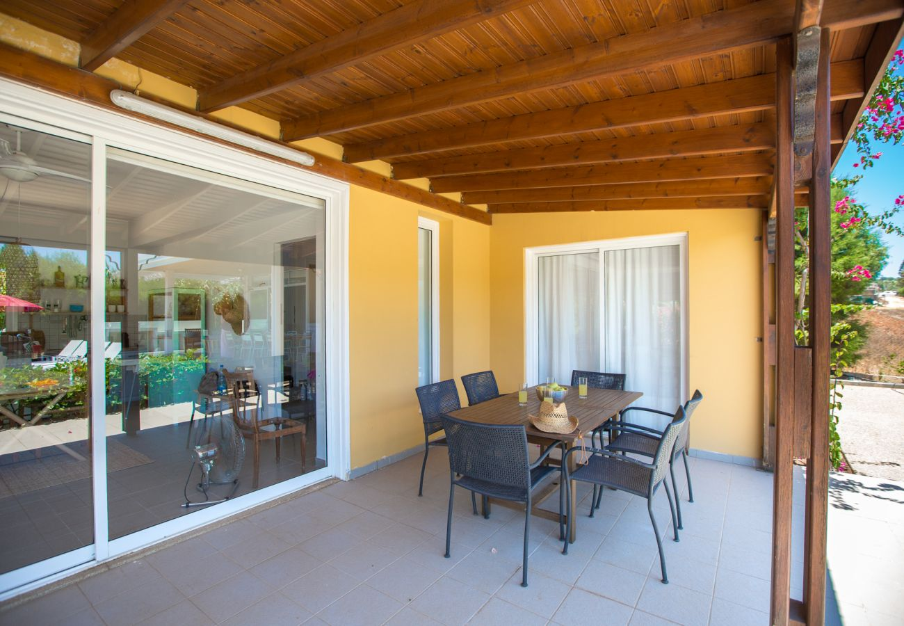 Villa in Ayia Napa - Ayia Napa Villa Danae Next To The Centre