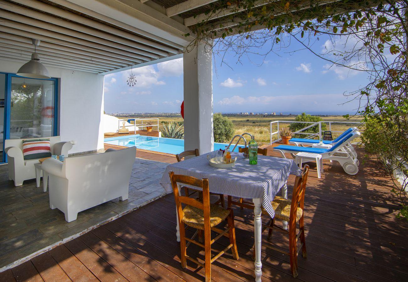 Villa in Protaras - Ayia Marina Seaview Villa