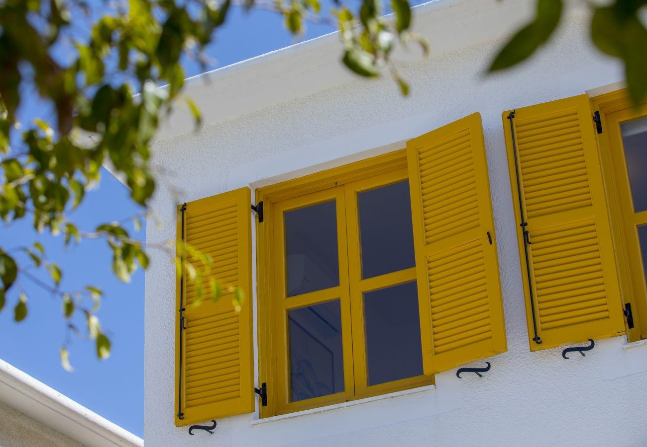 Villa in Protaras - Protaras Dandelion Cottage