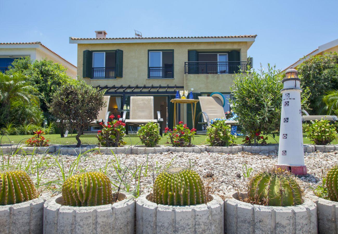 Villa in Protaras - Villa Coast Panorama with Sea View