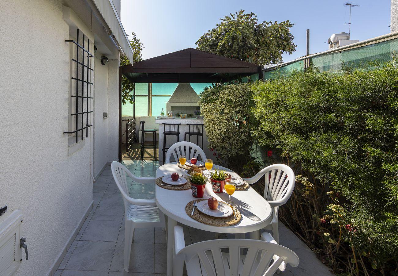 Villa in Protaras - Protaras Lemon Tree Villa