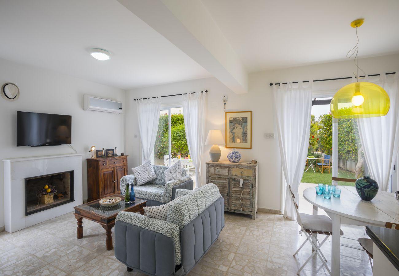 Villa in Protaras - Protaras Villa Sea Maris