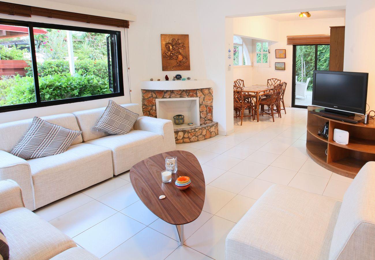 Villa in Protaras - Protaras Green Bay Villa
