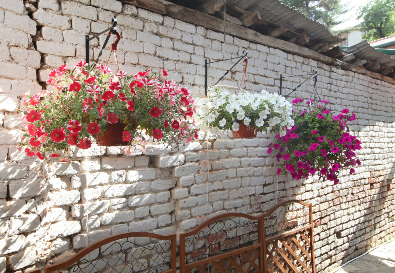 Villa in Nicosia - Kalopanayiotis 1-Bedroom Cottage