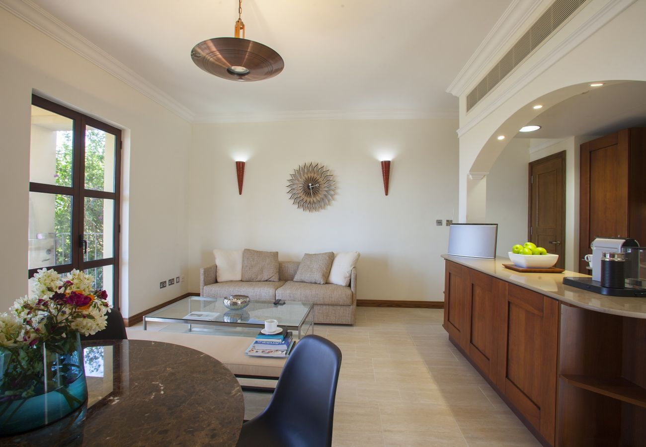 Apartment in Pafos - Aphrodite Hills - Apollo Golf Suite