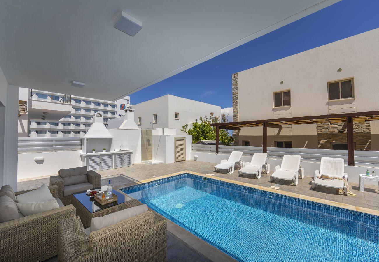 Villa in Protaras - Protaras Sunrise Beach Villa