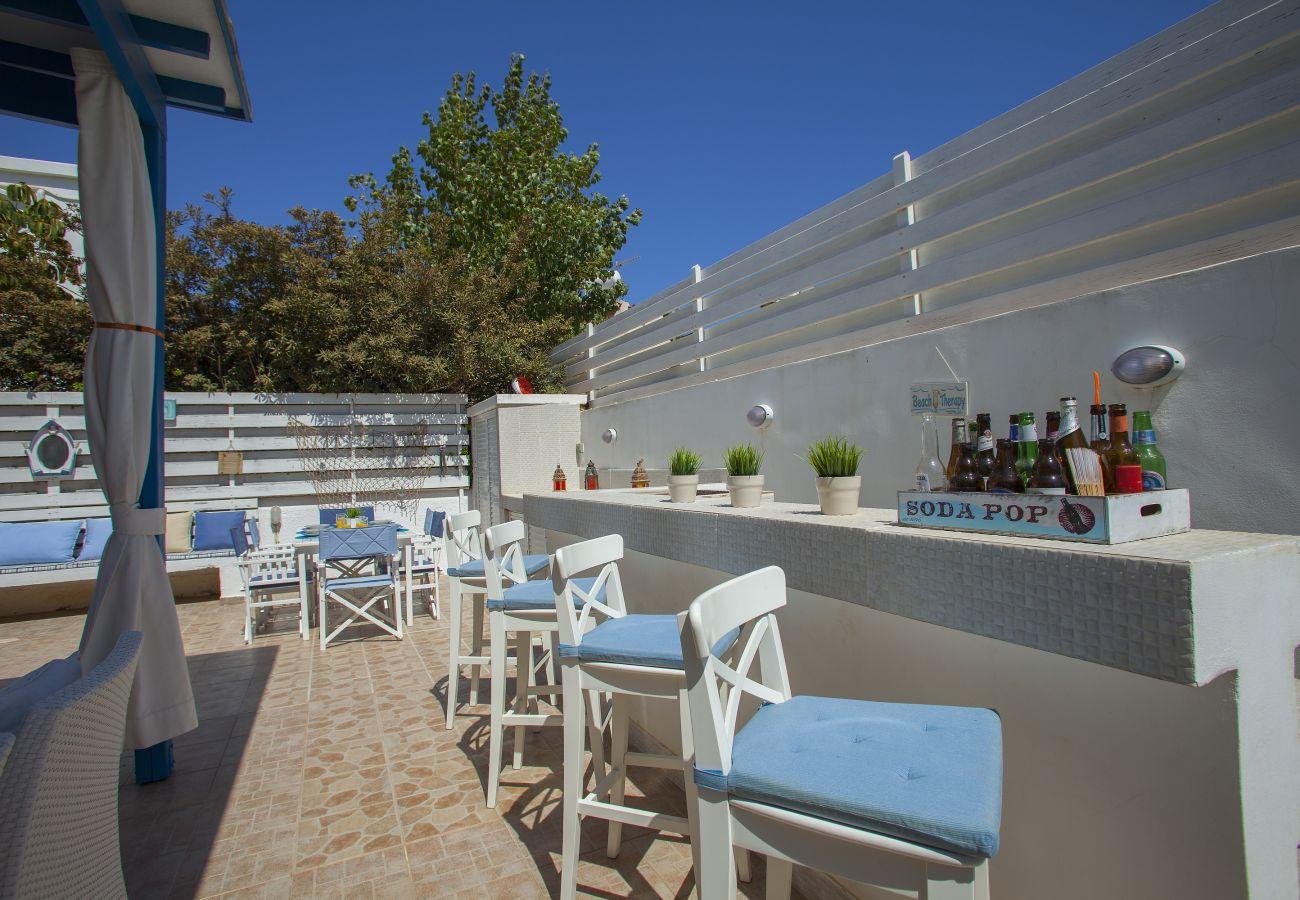Villa in Protaras - Protaras Villa Lydia near Sirina Beach