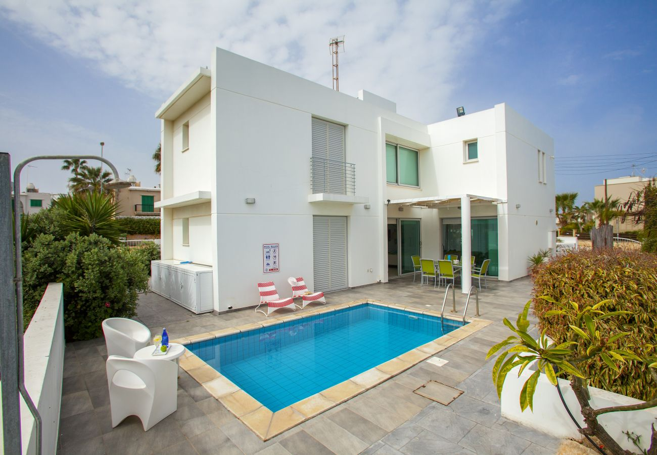 Villa in Protaras - Protaras Architect's House