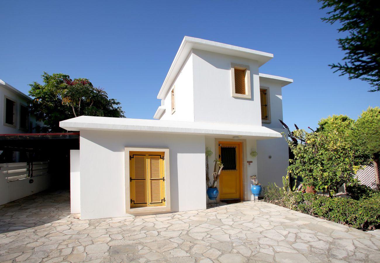 Villa in Protaras - Protaras Ayios Elias Hilltop Villa