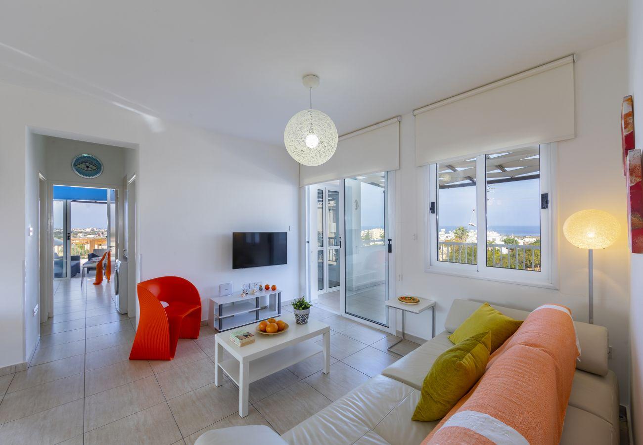 Apartment in Protaras - Protaras Ayios Elias Anna Suite