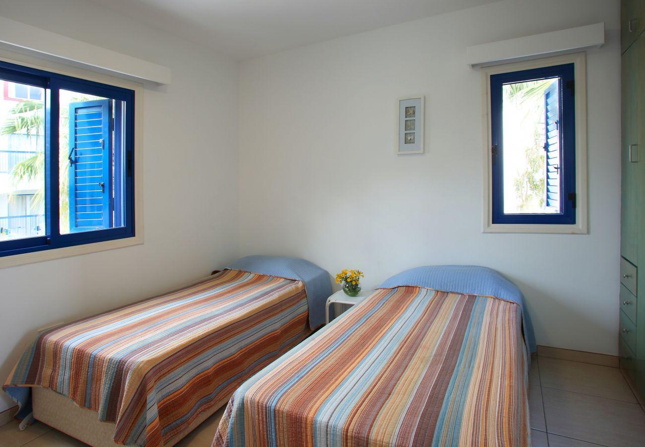 Villa in Protaras - Protaras Villa Julie Near Fig Tree Bay Beach