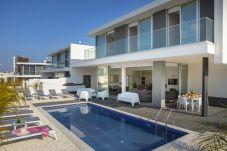Villa in Protaras - Protaras Olivine Pearl Villa 16 Near...
