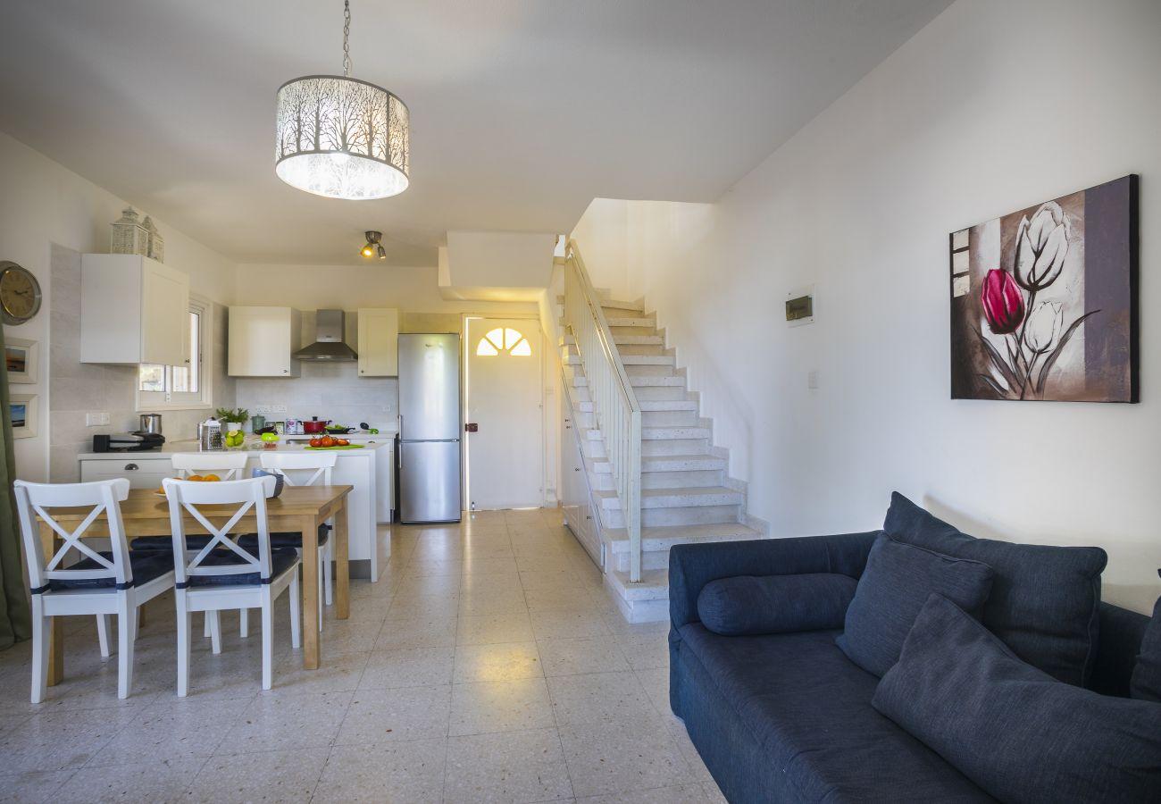Villa in Larnaca - Villa Marina 44 Kiti Beach