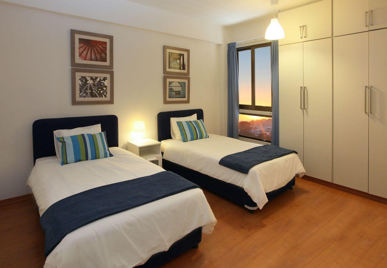 Apartment in Larnaca - Mackenzie Seafront Suite