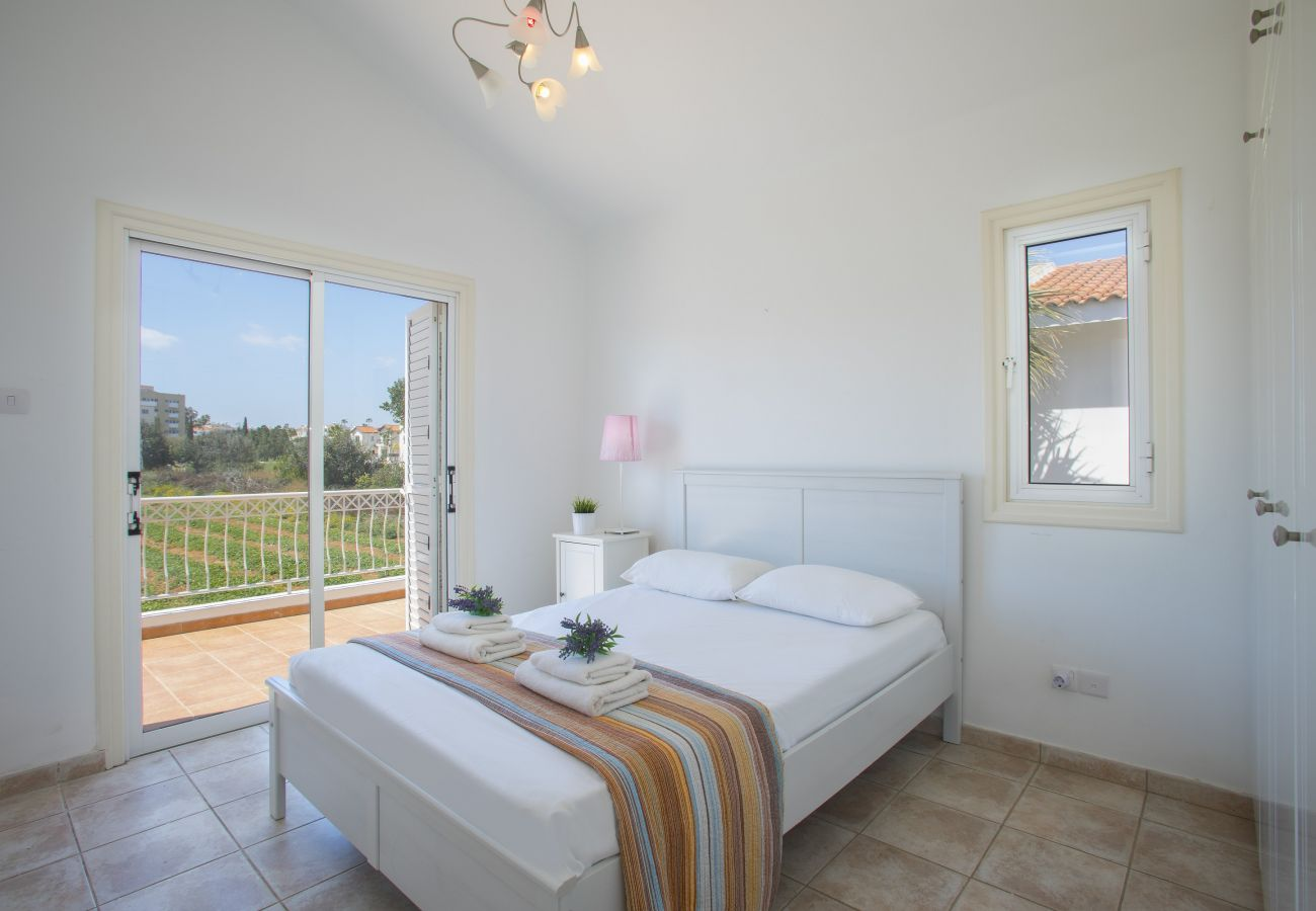 Villa in Protaras - Villa Princeess Near The Beach