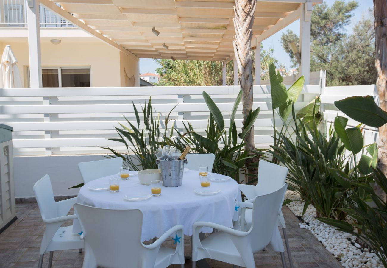 Villa in Protaras - Protaras Kalamies Seaside Villa