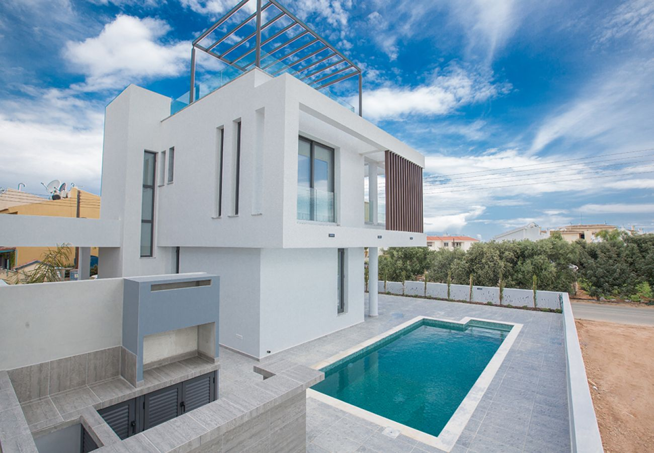 Villa/Dettached house in Paralimni - Protaras Marina Residence